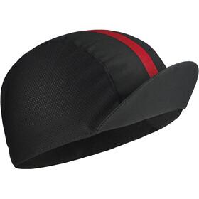ASSOS Equipe RS Bonnet, prof black